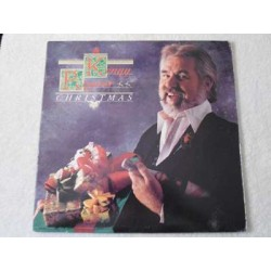 Kenny Rogers - Christmas LP Vinyl Record For Sale
