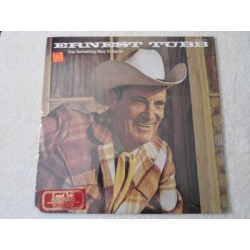 Ernest Tubb - Say Something Nice To Sarah LP Vinyl Record For Sale