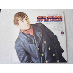 Eric Burdon And The Animals - Greatest Hits LP Vinyl Record For Sale