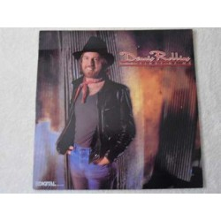 Dennis Robbins - The First Of Me LP Vinyl Record For Sale