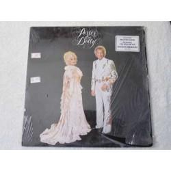 Dolly Parton - Porter & Dolly LP Vinyl Record For Sale