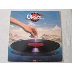 Choice - Choice Cuts LP Vinyl Record For Sale