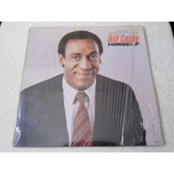 Bill Cosby - Himself LP Vinyl Record For Sale