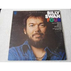 Billy Swan - Four LP Vinyl Record For Sale