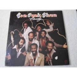 Con Funk Shun - Candy LP Vinyl Record For Sale