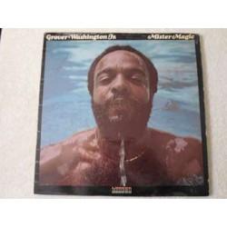 Grover Washington Jr. - Mister Magic LP Vinyl Record For Sale