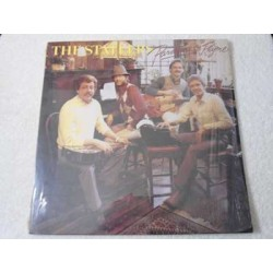 The Statler Brothers - Pardners In Rhyme LP Vinyl Record For Sale