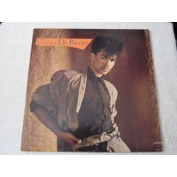 Chico DeBarge - Self Titled LP Vinyl Record For Sale