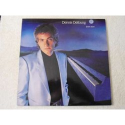 Dennis DeYoung - Desert Moon LP Vinyl Record For Sale