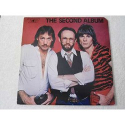 707 - The Second Album LP Vinyl Record For Sale