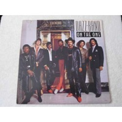 Dazz Band - On The One LP Vinyl Record For Sale