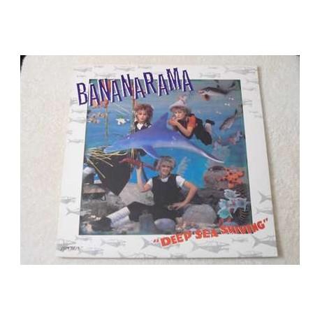 Bananarama - Deep Sea Skiving LP Vinyl Record For Sale