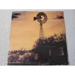 The Crusaders - Free As The Wind LP Vinyl Record For Sale