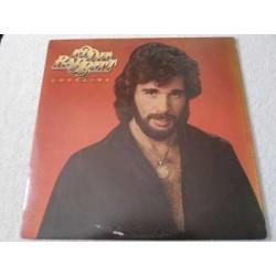 Eddie Rabbitt - Loveline LP Vinyl Record For Sale