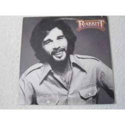 Eddie Rabbitt - Rabbitt LP Vinyl Record For Sale