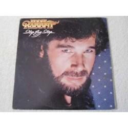 Eddie Rabbitt - Step By Step LP Vinyl Record For Sale