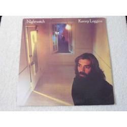 Kenny Loggins - Nightwatch LP Vinyl Record For Sale