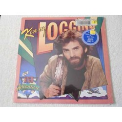 Kenny Loggins - High Adventure LP Vinyl Record For Sale