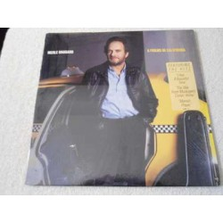 Merle Haggard - A Friend In California LP Vinyl Record For Sale