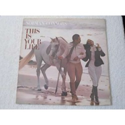 Norman Connors - This Is Your Life LP Vinyl Record For Sale