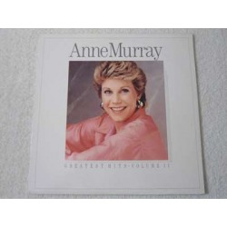 Anne Murray - Greatest Hits Volume II LP Vinyl Record For Sale