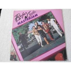 Rufus & Chaka - Masterjam LP Vinyl Record For Sale