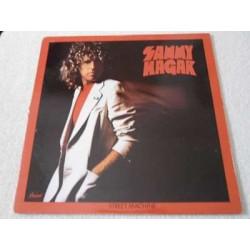 Sammy Hagar - Street Machine LP Vinyl Record For Sale