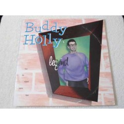 Buddy Holly - Legend LP Vinyl Record For Sale
