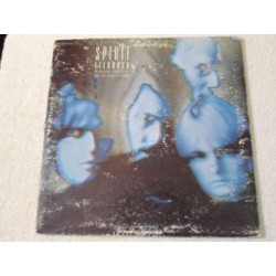 Spirit - Feedback LP Vinyl Record For Sale