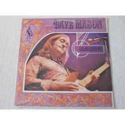 Dave Mason - Headkeeper LP Vinyl Record For Sale