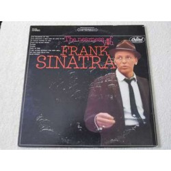 Frank Sinatra - The Nearness Of You LP Vinyl Record For Sale