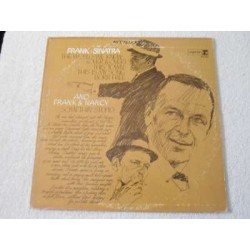 Frank Sinatra - The World We Knew LP Vinyl Record For Sale
