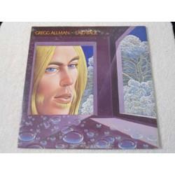 Greg Allman - Laid Back LP Vinyl Record For Sale