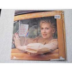 Tammy Wynette - Higher Ground LP Vinyl Record For Sale