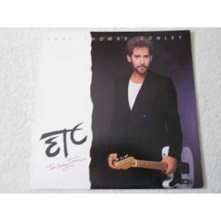 Earl Thomas Conley - Too Many Times LP Vinyl Record For Sale