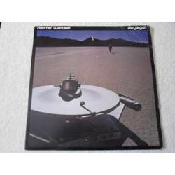Dexter Wansel - Voyager LP Vinyl Record For Sale