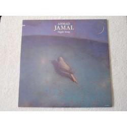Ahmad Jamal - Night Song LP Vinyl Record For Sale