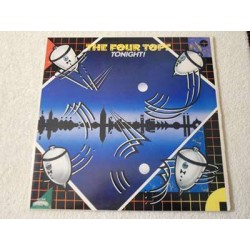The Four Tops - Tonight! LP Vinyl Record For Sale