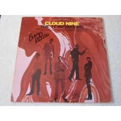The Temptations - Cloud Nine LP Vinyl Record For Sale