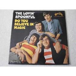 The Lovin' Spoonful - Still Waters Run Deep LP Vinyl Record For Sale