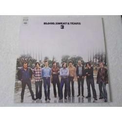 Blood Sweat & Tears - 3 LP Vinyl Record For Sale