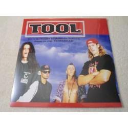 Tool - Live At The Starplex Ampitheatre 1993 LP Vinyl Record For Sale