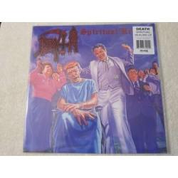 Death - Spiritual Healing LP Vinyl Record For Sale