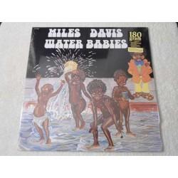 Miles Davis - Water Babies LP Vinyl Record For Sale