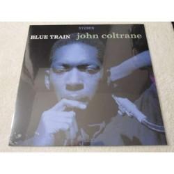 John Coltrane - Blue Train LP Vinyl Record For Sale