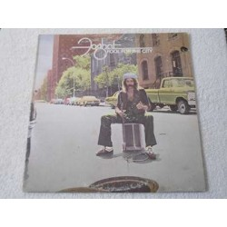 Foghat - Fool For The City Vinyl LP Record For Sale