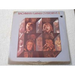 Bachman-Turner Overdrive - II Vinyl LP Record For Sale