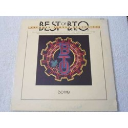 Bachman Turner Overdrive - Best Of B.T.O. LP Vinyl Record For Sale