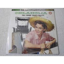 Oklahoma - Full Soundtrack Fidelity LP Vinyl Record For Sale