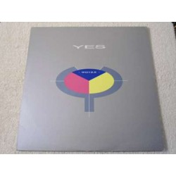 Yes - 90125 Vinyl LP Record For Sale